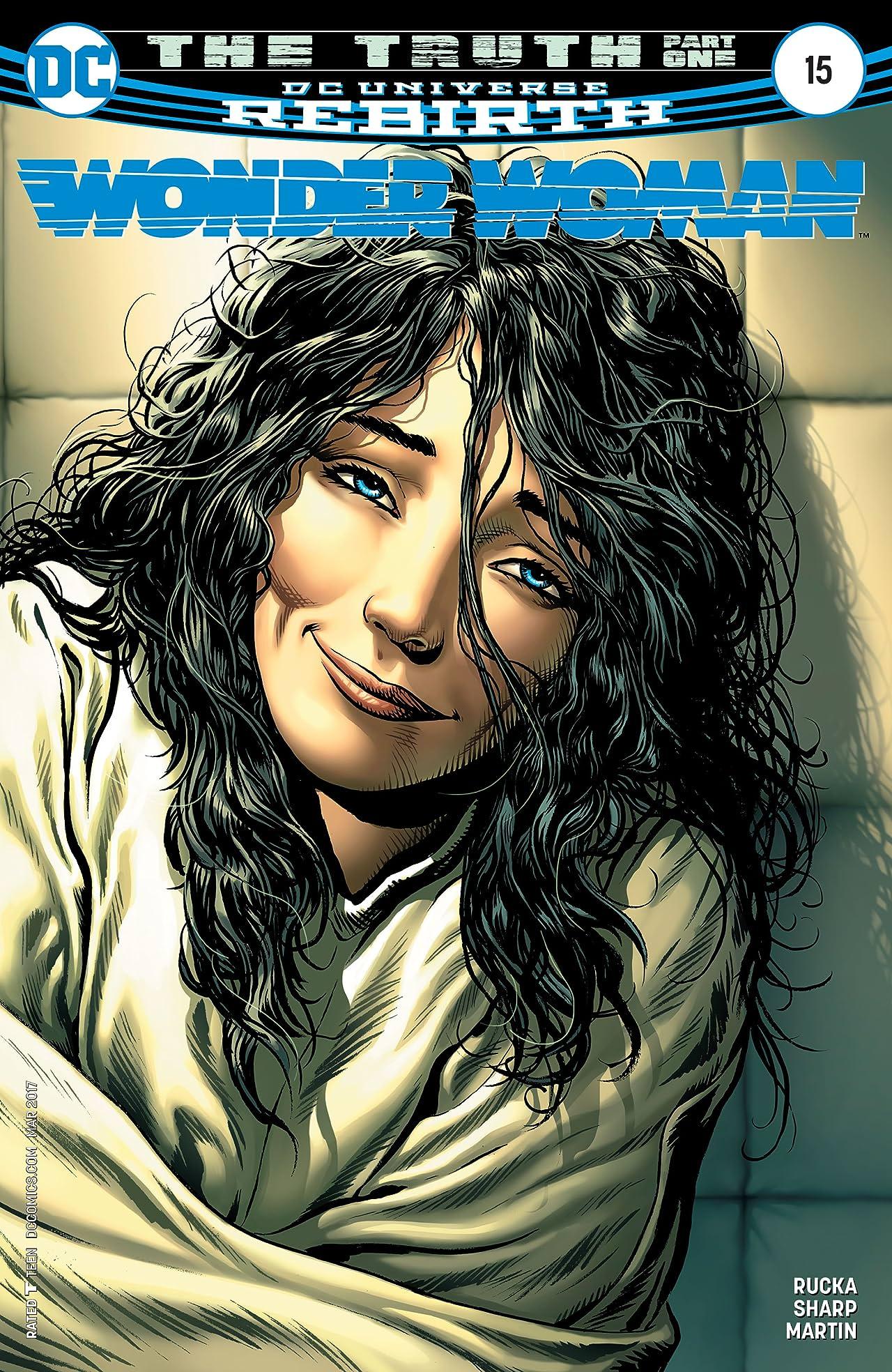 Wonder Woman - Tomes : 11,12,13,14,15