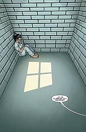 Wonder Woman (2016-) #15