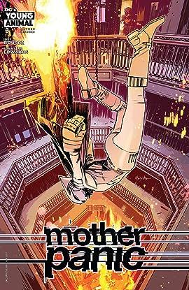 Mother Panic (2016-2017) #3