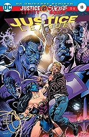 Justice League (2016-2018) #13