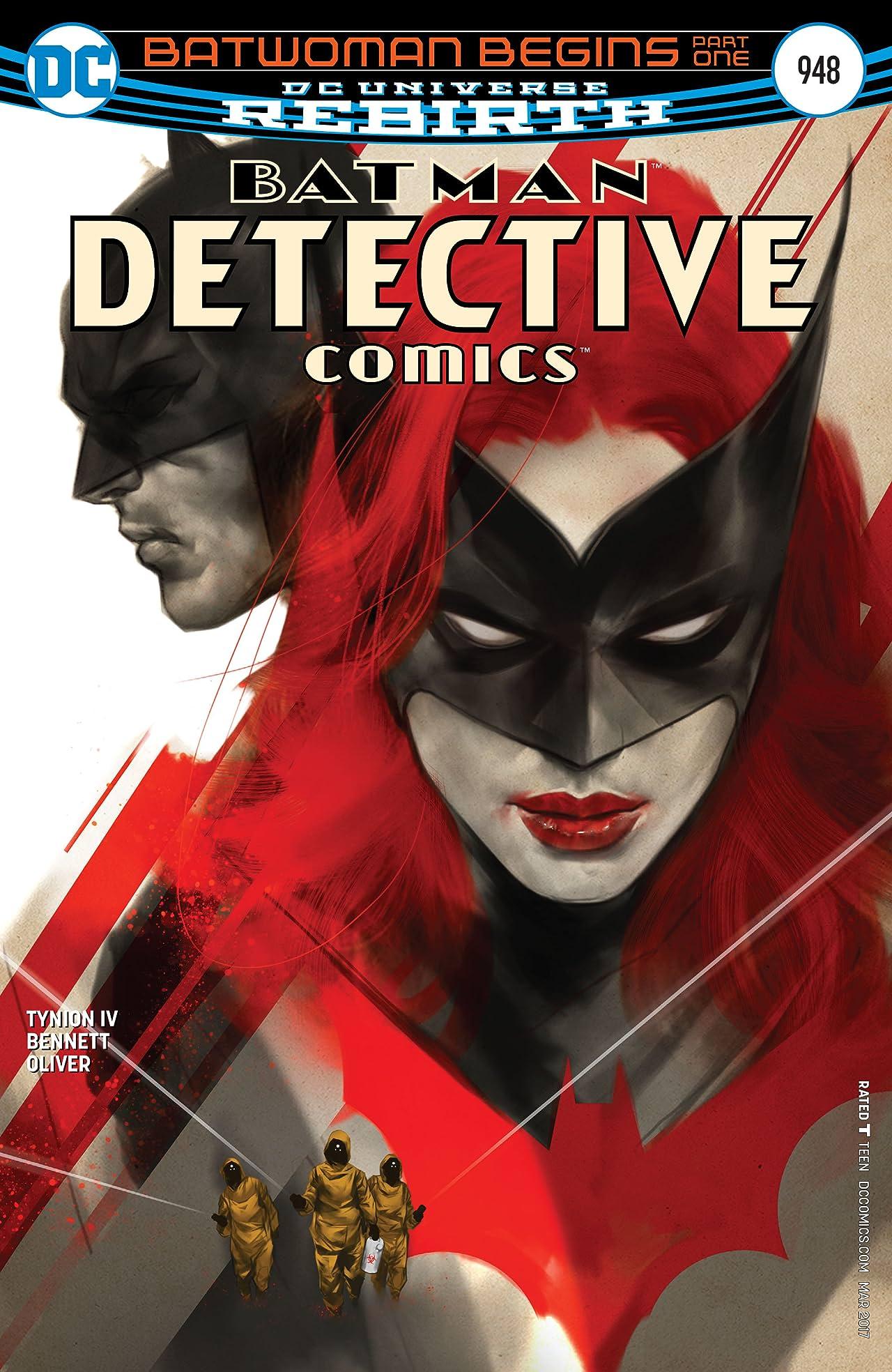 Detective Comics (2016-) #948
