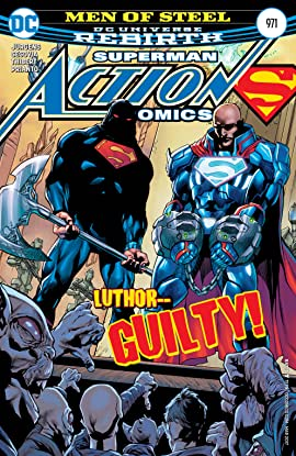 Action Comics (2016-) No.971