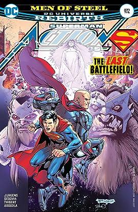 Action Comics (2016-) #972