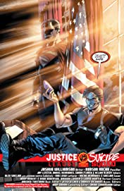 Justice League vs. Suicide Squad (2016-) #5