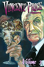 Vincent Price Presents Vol. 3