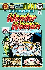 Wonder Woman (1942-1986) #217