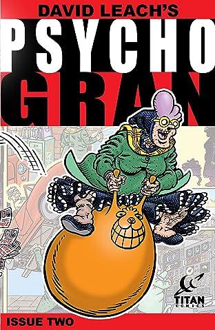Psycho Gran #2