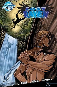 Lost Raven #1