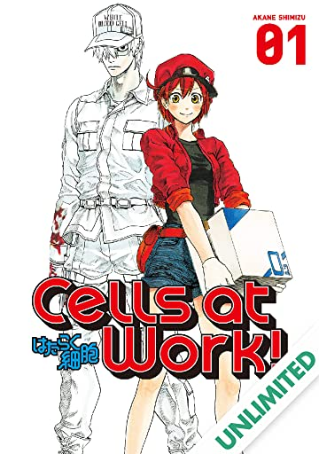 Cells at Work! Vol. 1