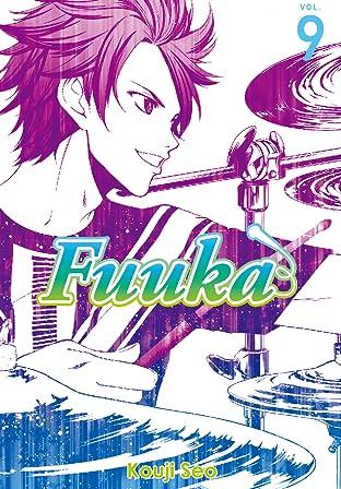 Fuuka Vol. 9