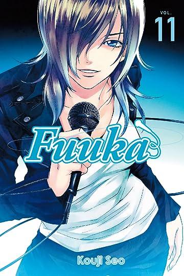 Fuuka Vol. 11