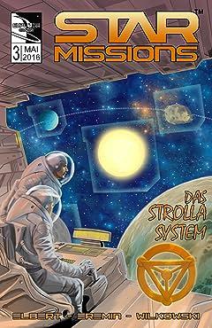 Star Missions - German #3