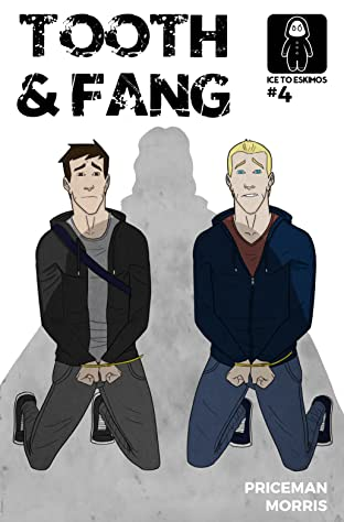 Tooth & Fang #4