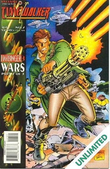 Timewalker (1994) #7