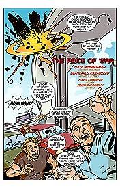 E.I. - Earth Invasion #25