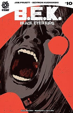 Black-Eyed Kids #10