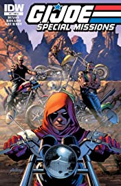 G.I. Joe: Special Missions #5