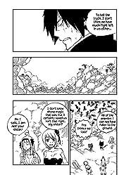 Fairy Tail #508