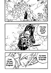 Fairy Tail #509