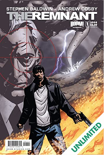 The Remnant #1 (of 4)