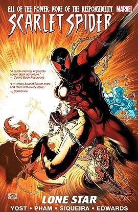 Scarlet Spider Tome 2: Lone Star