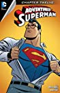 Adventures of Superman (2013-2014) #12