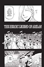 The Heroic Legend of Arslan #41