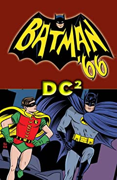 Batman '66 No.3