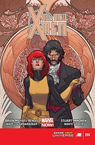 All-New X-Men (2012-2015) No.14