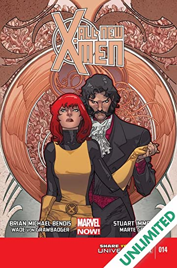 All-New X-Men (2012-2015) #14