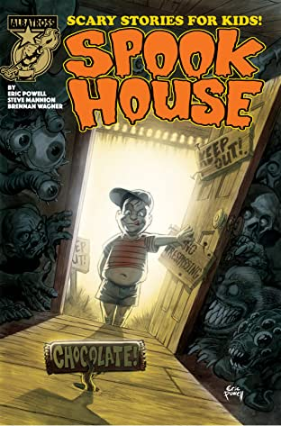 Spook House #1