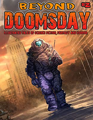 Beyond Doomsday #2