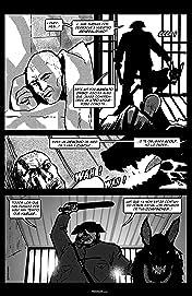 El Íncubo Vol. 2: La Tormenta