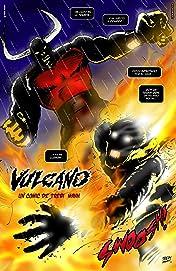Vulcano #1