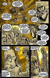 Tierra de Magos #3