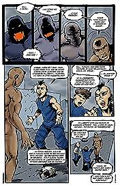 Cyborg War #4