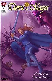 Tierra de Magos #4