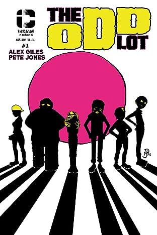The Odd Lot #1