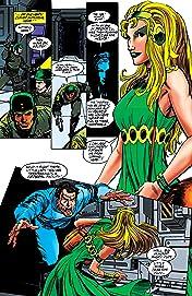Adventures of Superman (1986-2006) #539