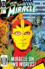 Mister Miracle (1989-1991) #23