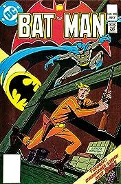 Batman (1940-2011) #325