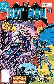 Batman (1940-2011) #326