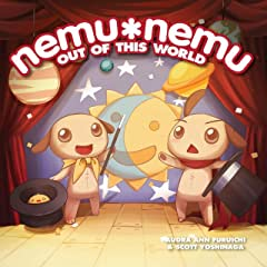 nemu*nemu: Out of This World
