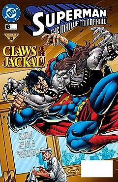 Superman: The Man of Tomorrow (1995-1999) No.6