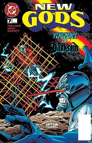 New Gods (1995-1997) #7