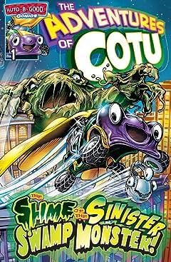 The Adventures of COTU