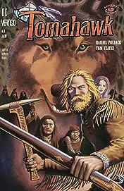 Vertigo Visions - Tomahawk (1998) #1