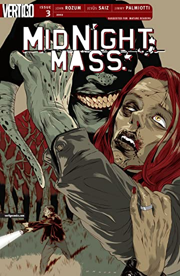 Midnight, Mass (2002-2003) #3