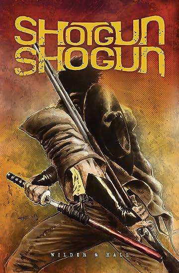Shotgun Shogun #1
