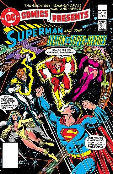 DC Comics Presents (1978-1986) #13